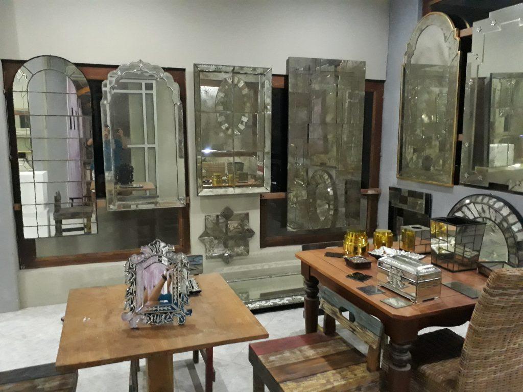 venetian mirror exporter