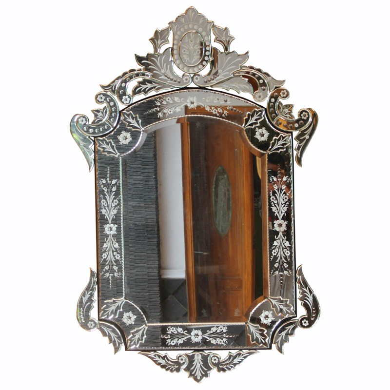 Venetian Mirror Mg 002001 Venetian Wall Mirror Antique