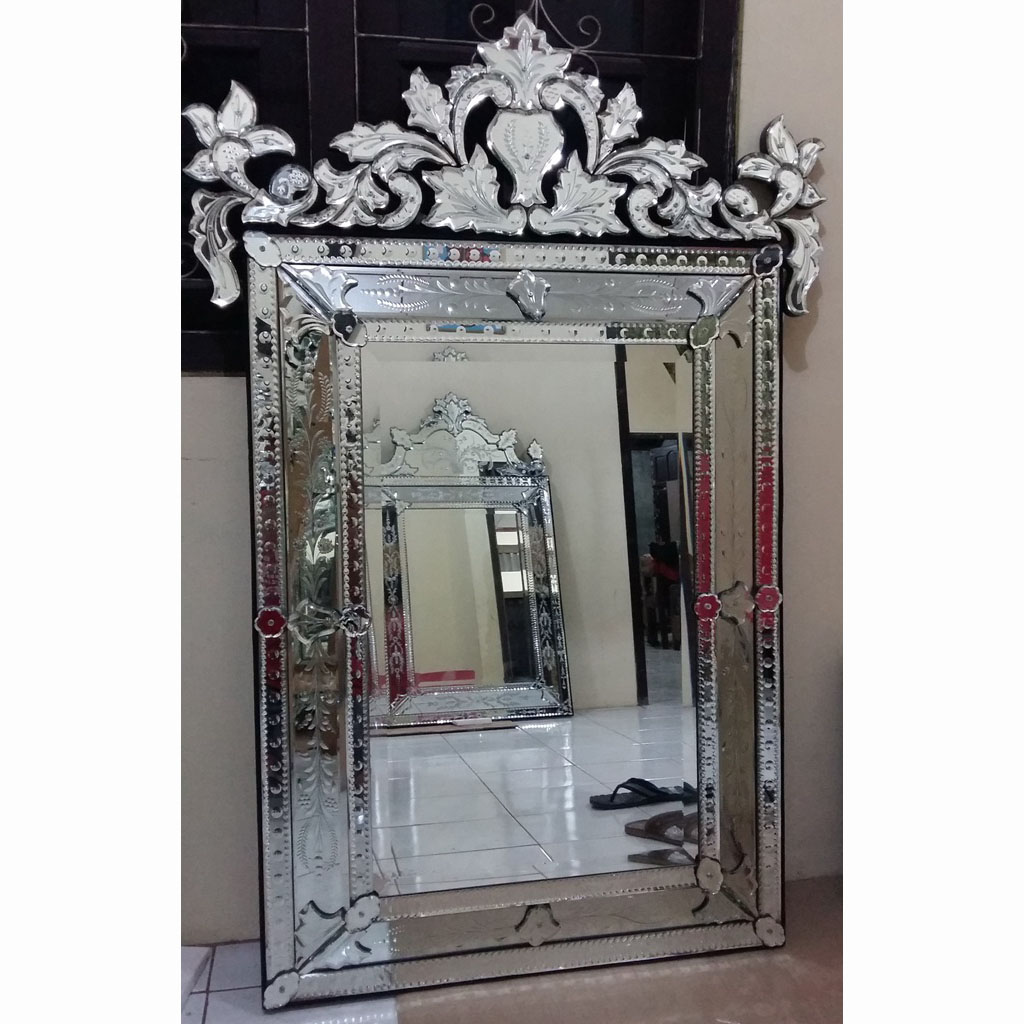 Venetian Mirror Mg 001125 Venetian Wall Mirror Antique