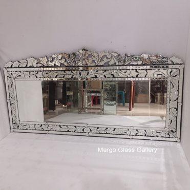 Venetian Mirror Large