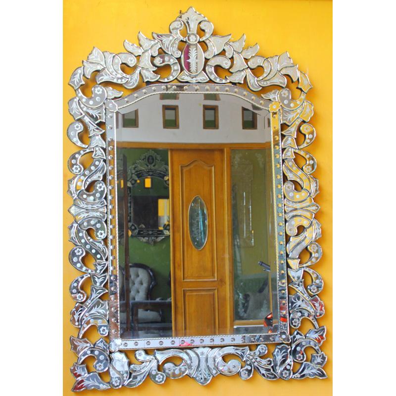 Venetian Mirror Mg 002052 Venetian Style Mirror
