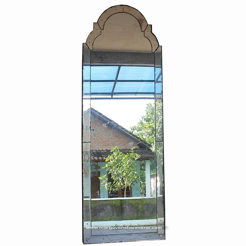 Standing Floor Mirror | Venetian Wall Mirror - Antique Venetian ...