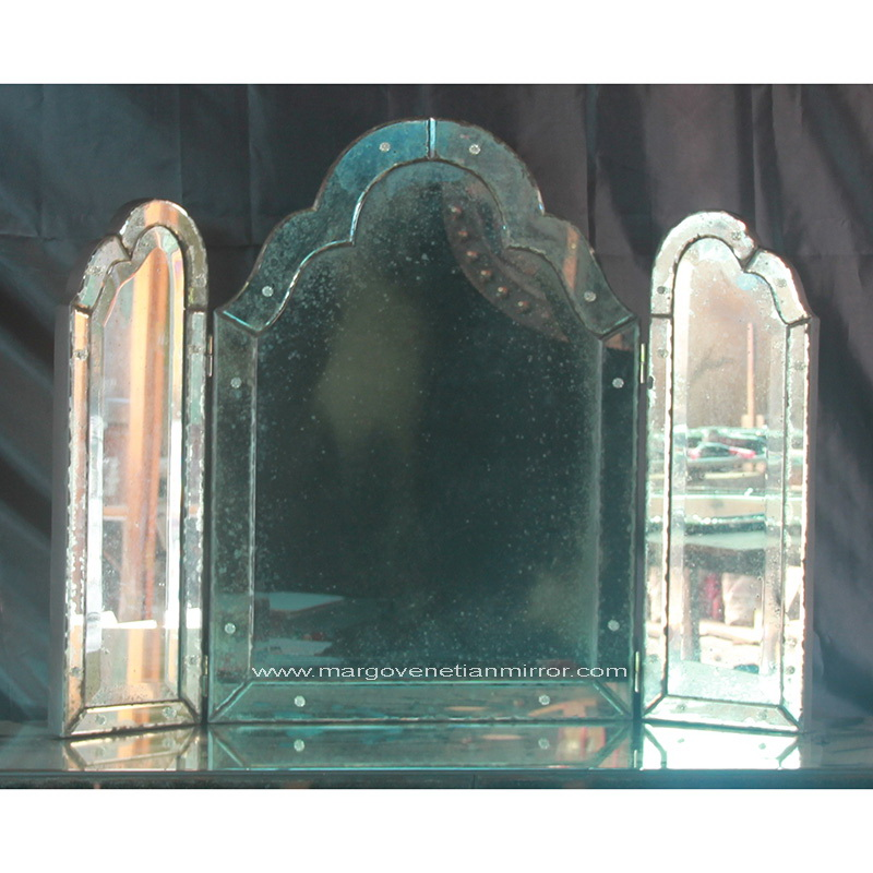 Antique Mirror Mg 014055 Antique Mirror Manufacture
