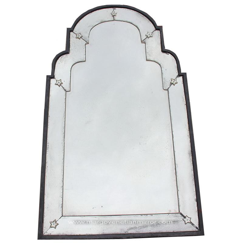 Antique Mirror Mg 014064 Venetian Wall Mirror Antique