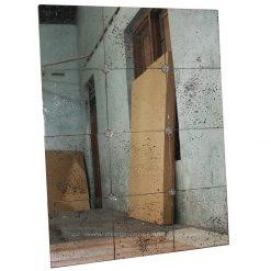Antique Mirror Mg 014102