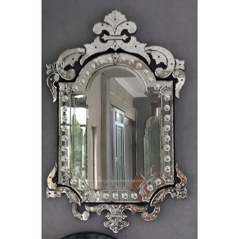 Venetian Wall Mirror Create Beautiful Room