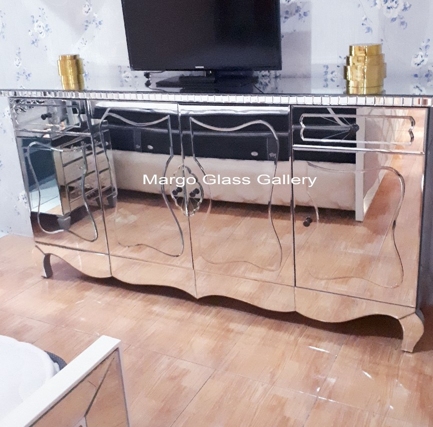 Furniture Mirror Cabinet