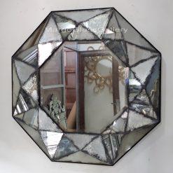 Antiqued Mirror Nadia MG 014335