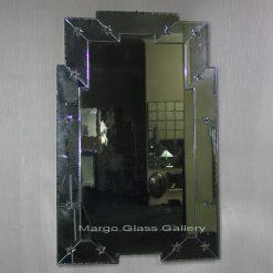 Contemporary Antique Mirror Alfredo MG 014370