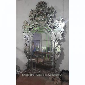 old Venetian mirror