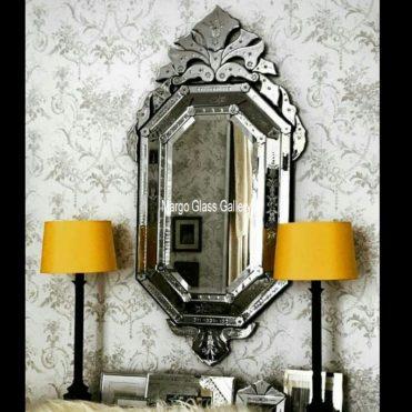 Venetian Wall Mirror