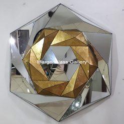 Modern Mirror 3D