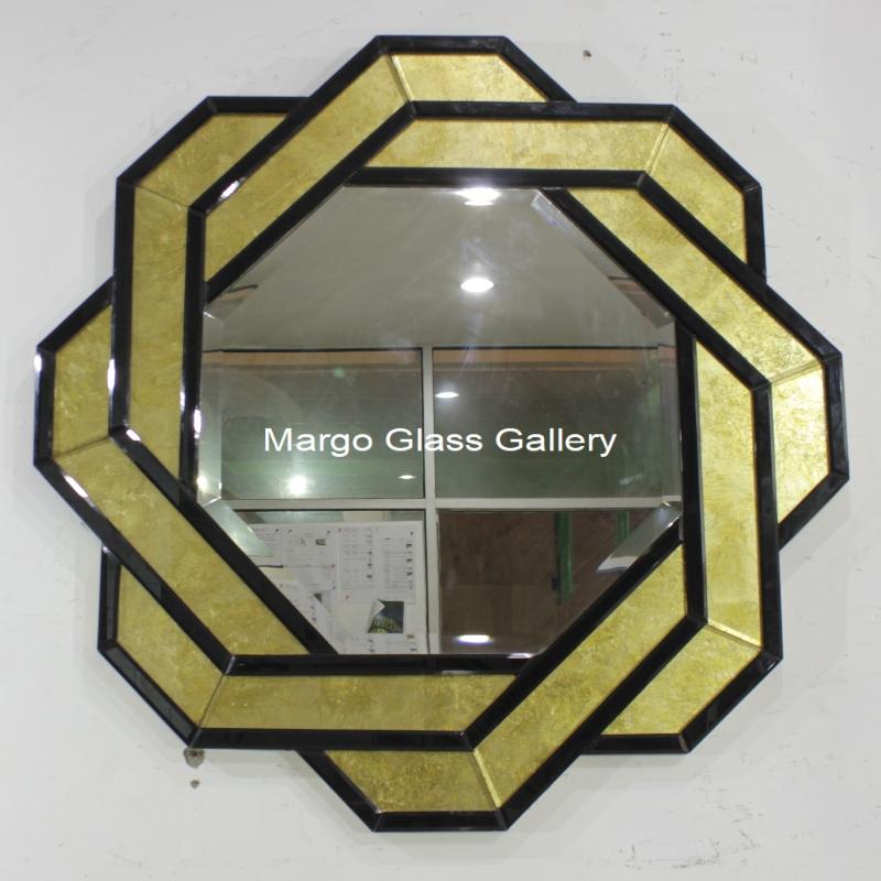 Eglomise Mirror
