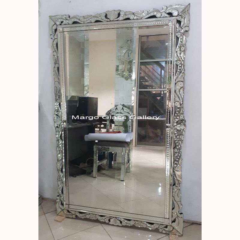 venetian mirror full length.