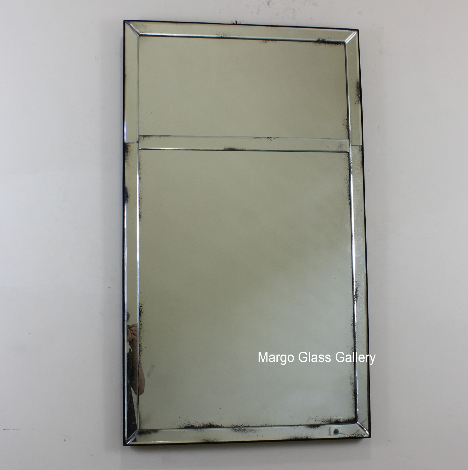 Antique Mirror Glass Wall Tiles