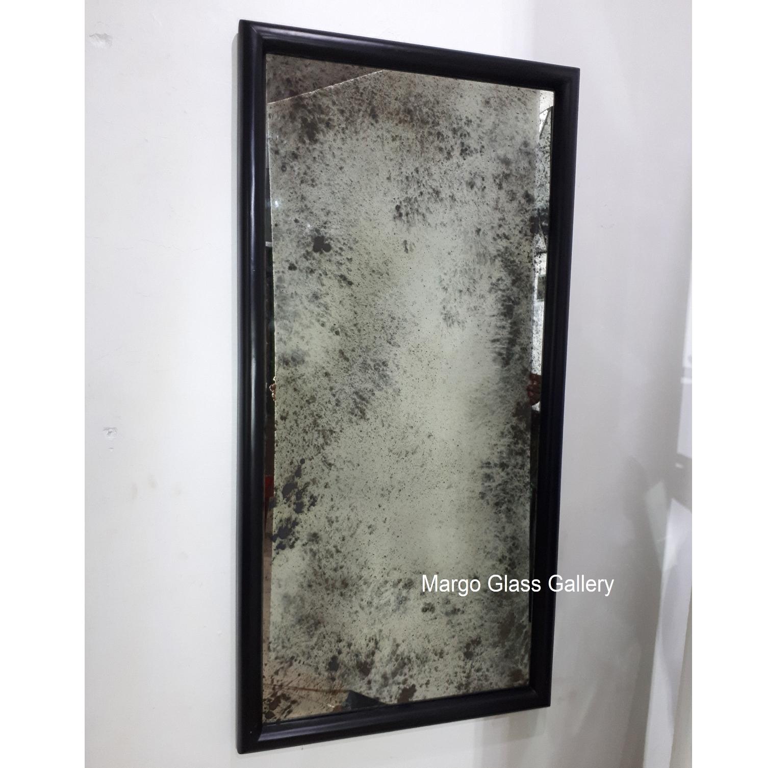 Mercury Wall Mirror