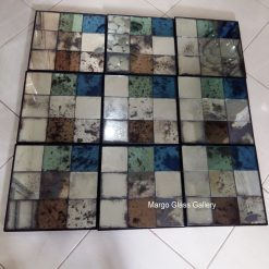 Antique Mirror Panel Style MG 014420