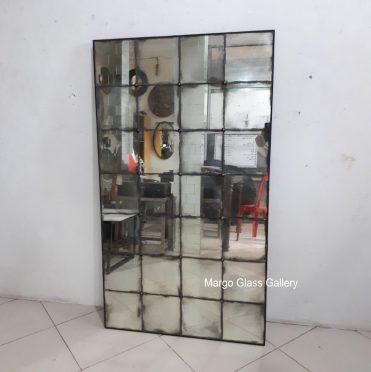 Antique Mirror Style
