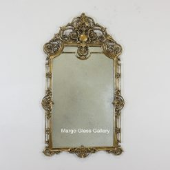 MG 029003 industrial metal frame134 x 70 cm