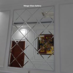 MG 065021 Wall Bevel Mirror