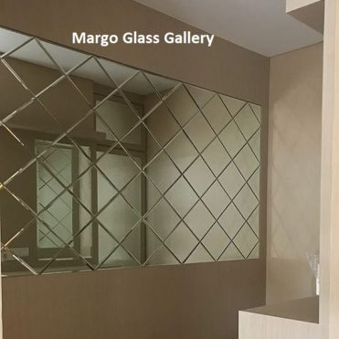 MG 065027 Large Bevel Mirror