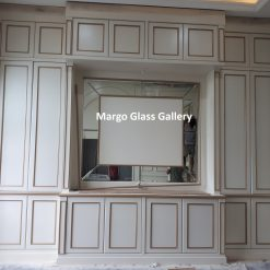 MG 065029 Wall Mirror TV Frame