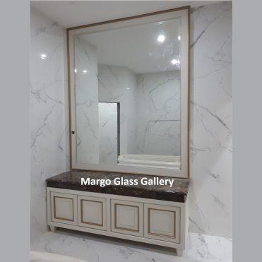 MG 065030 Wall Mirror Bathroom