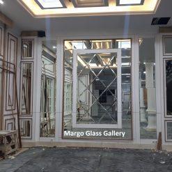 MG 065031 Wall Mirror Family Room