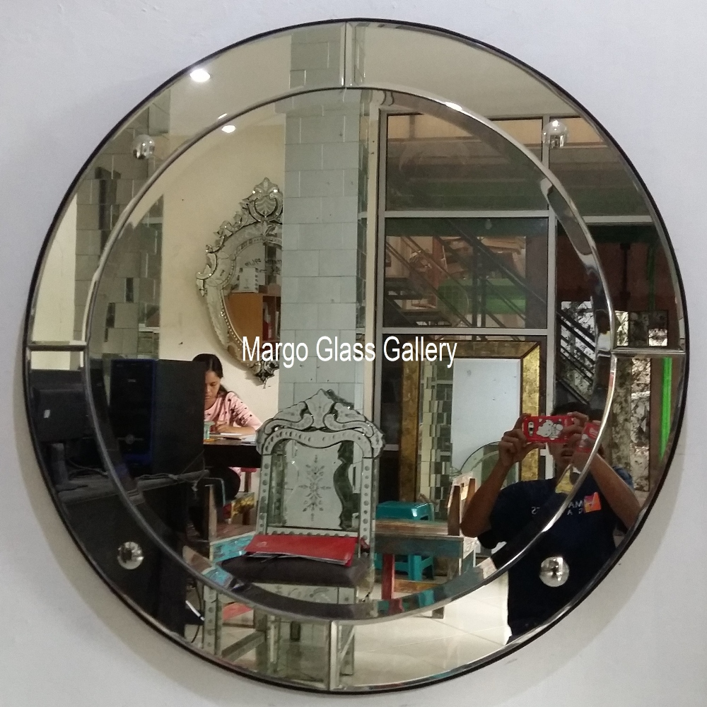 Venetian mirror full length