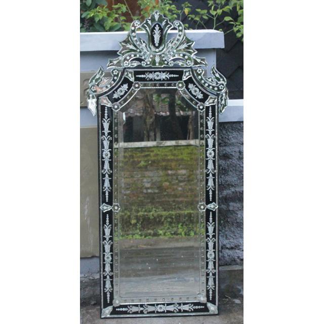 Full length Venetian Mirror